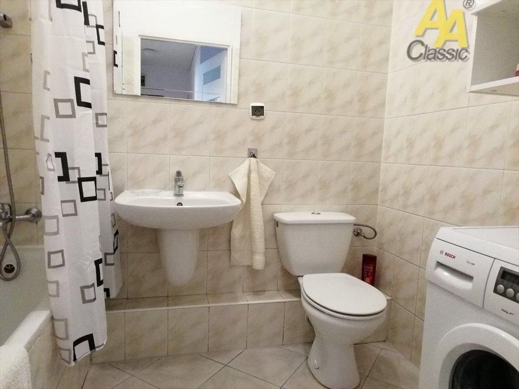 Mieszkanie trzypokojowe na wynajem Poznań, Nowe Miasto, Malta, Polanka 7  64m2 Foto 8
