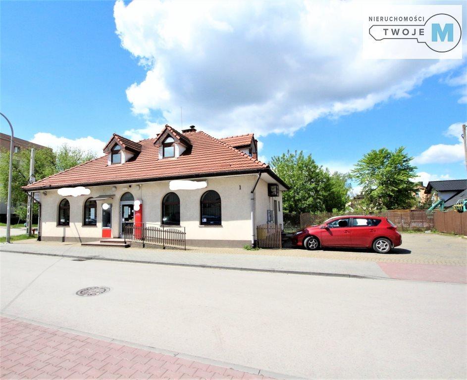 Lokal użytkowy na wynajem Kielce, Barwinek  171m2 Foto 2