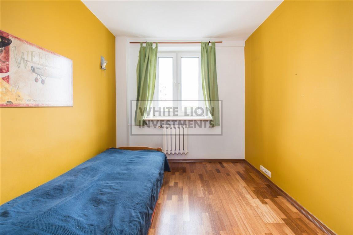 Mieszkanie trzypokojowe na sprzedaż Warszawa, Śródmieście, Wola, Leszno  72m2 Foto 4