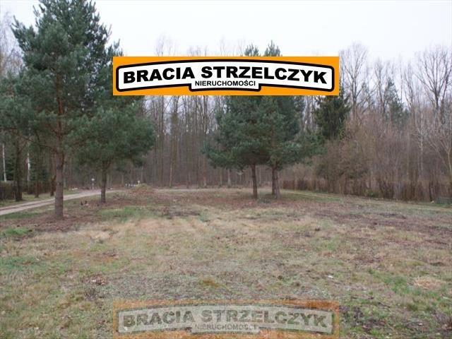 Działka budowlana na sprzedaż Otrębusy  1677m2 Foto 1