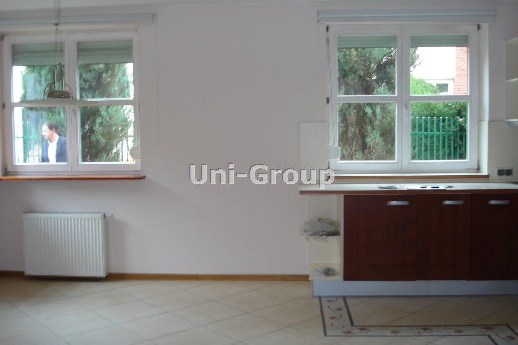 Dom na wynajem Warszawa, Ochota, Szczęśliwice  210m2 Foto 2