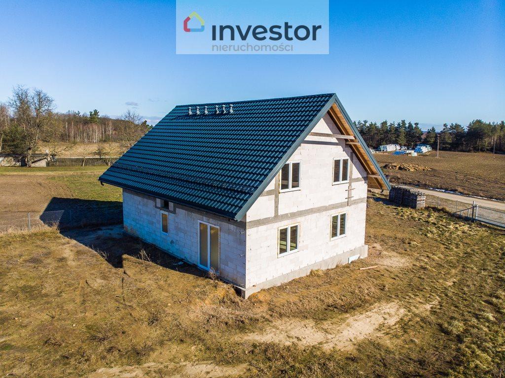Dom na sprzedaż Pniewo, Szkolna  283m2 Foto 3