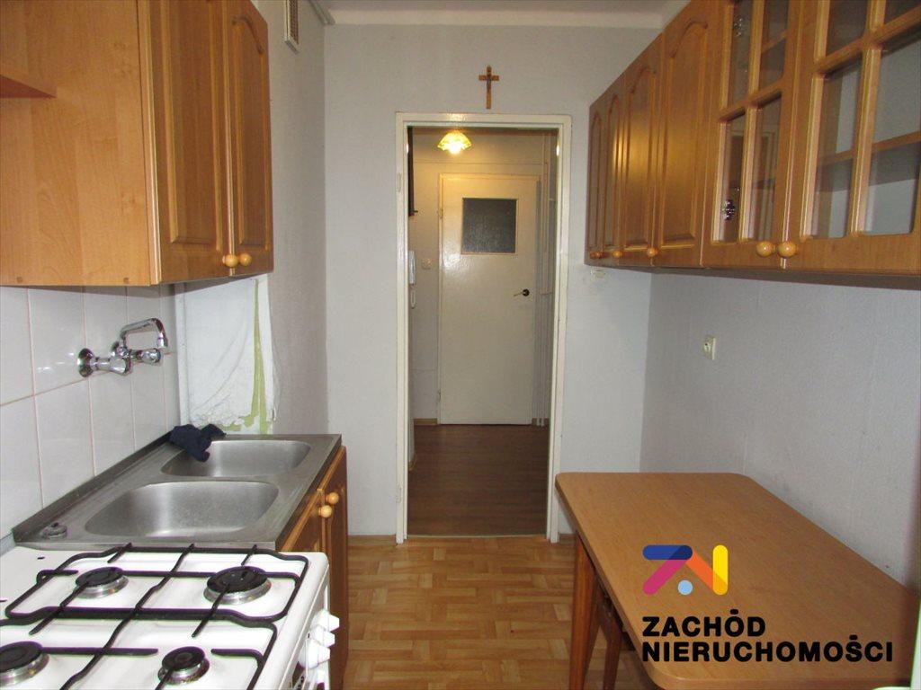 Mieszkanie dwupokojowe na wynajem Zielona Góra, Osiedle Braniborskie  40m2 Foto 5