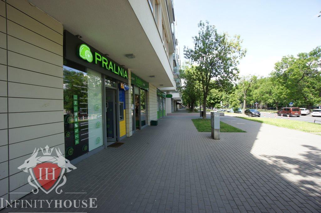 Lokal użytkowy na sprzedaż Warszawa, Mokotów, Górny Mokotów, Obrzeżna  50m2 Foto 6