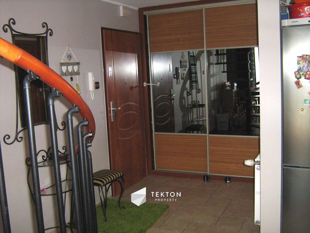 Mieszkanie trzypokojowe na sprzedaż Pruszcz Gdański, gen. Emila Fieldorfa  64m2 Foto 5