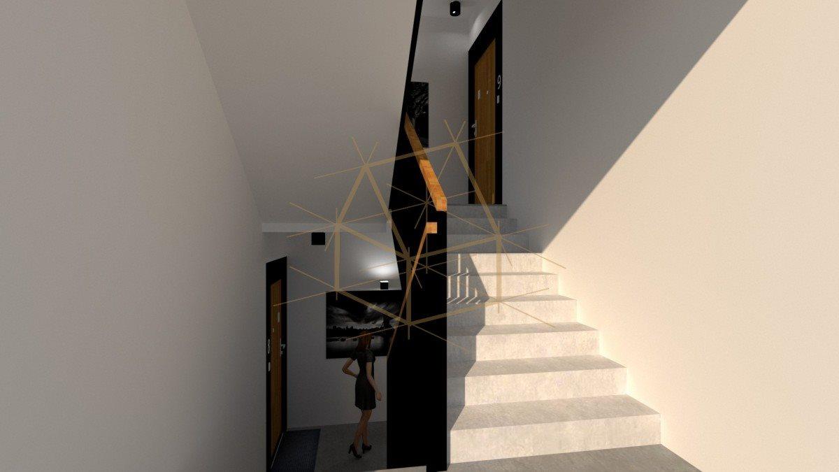 Mieszkanie dwupokojowe na sprzedaż Rumia, Kamienna  43m2 Foto 5