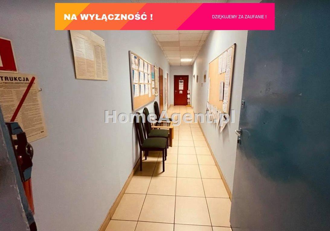 Lokal użytkowy na sprzedaż Katowice, Wełnowiec, Aleja Wojciecha Korfantego  2627m2 Foto 11