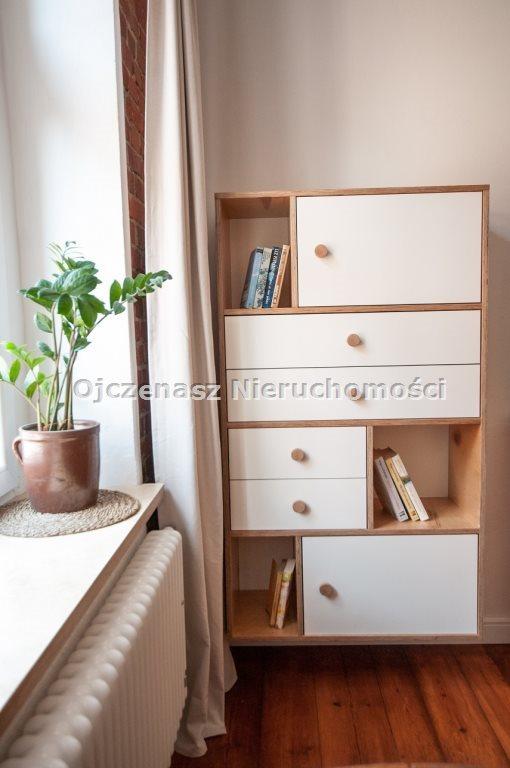 Mieszkanie dwupokojowe na wynajem Bydgoszcz, Śródmieście  37m2 Foto 12