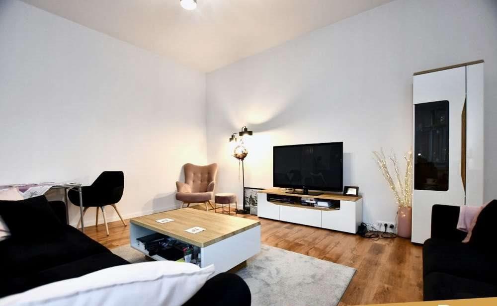 Mieszkanie dwupokojowe na sprzedaż Gliwice, ul. zawiszy czarnego  67m2 Foto 3