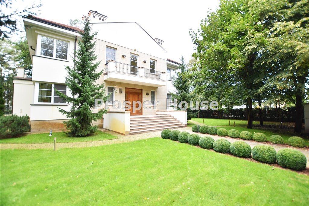 Dom na sprzedaż Izabelin C  500m2 Foto 1