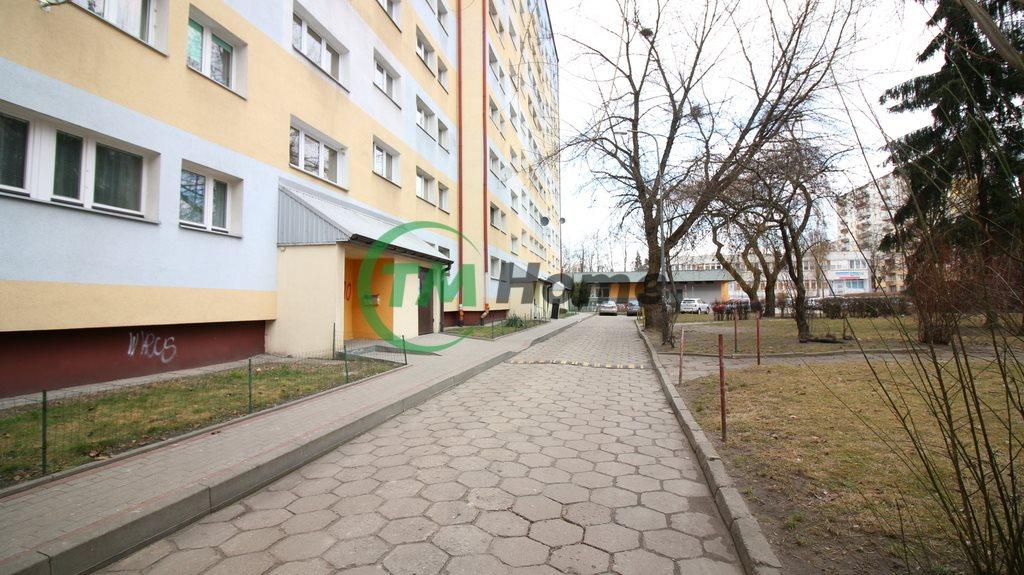 Mieszkanie dwupokojowe na sprzedaż Łódź, Bałuty, Zygmunta Sierakowskiego  49m2 Foto 13