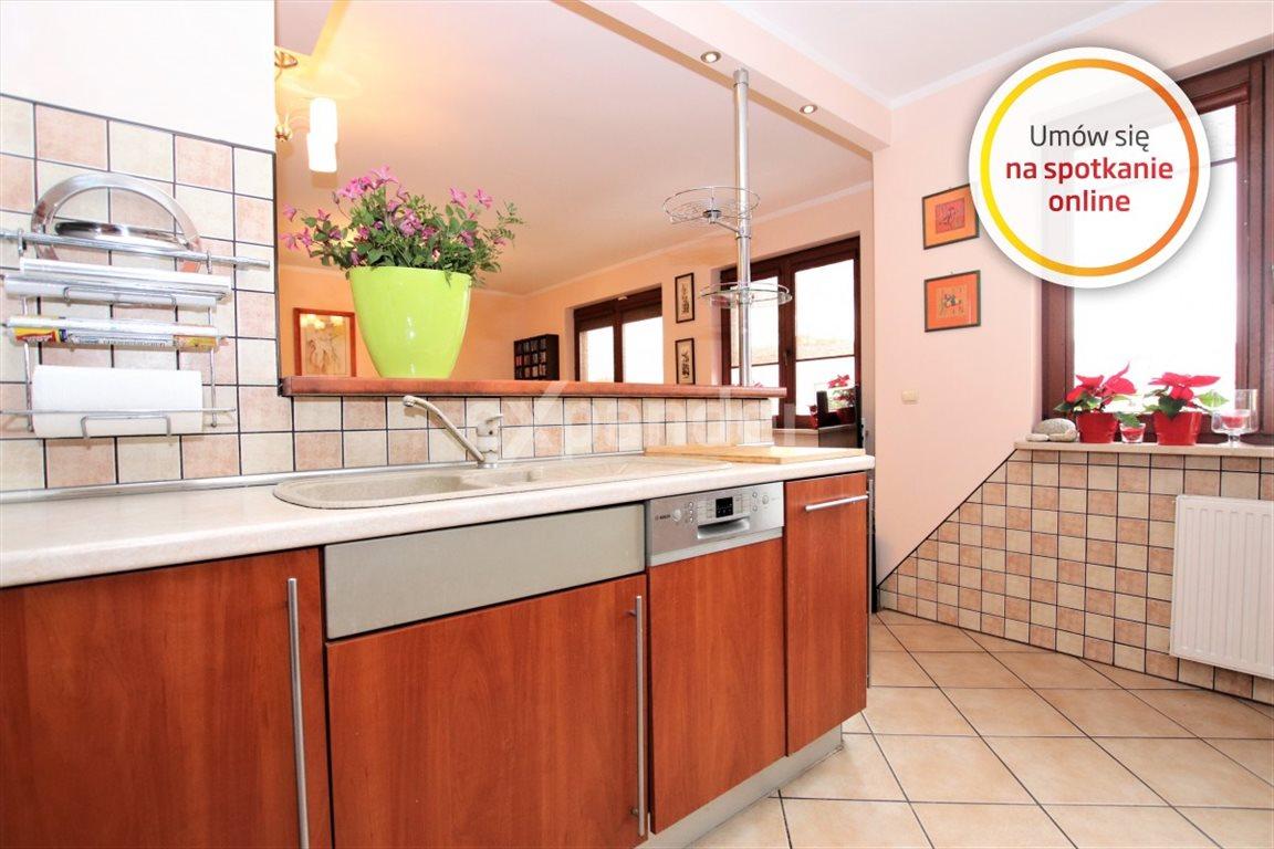 Mieszkanie czteropokojowe  na sprzedaż Gdańsk, Jelitkowo, Czarny Dwór  93m2 Foto 8
