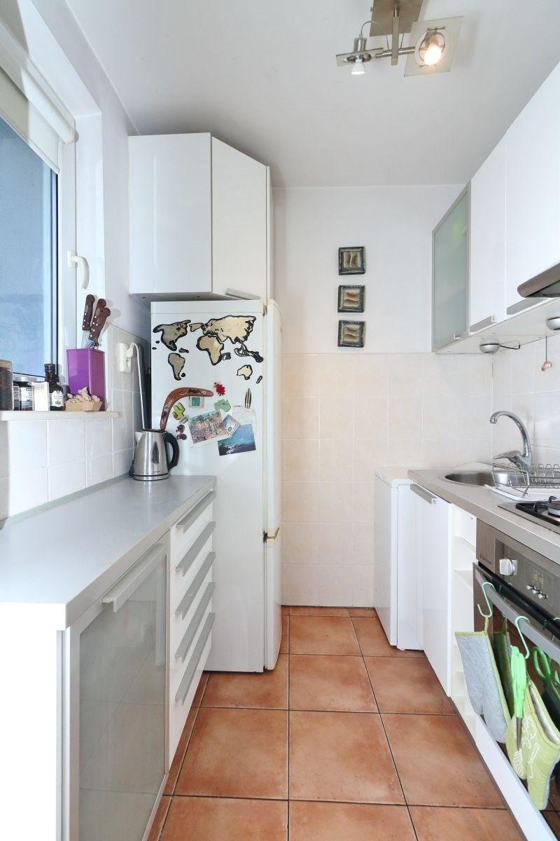 Mieszkanie dwupokojowe na sprzedaż Warszawa, Praga-Południe, Osowska  45m2 Foto 9