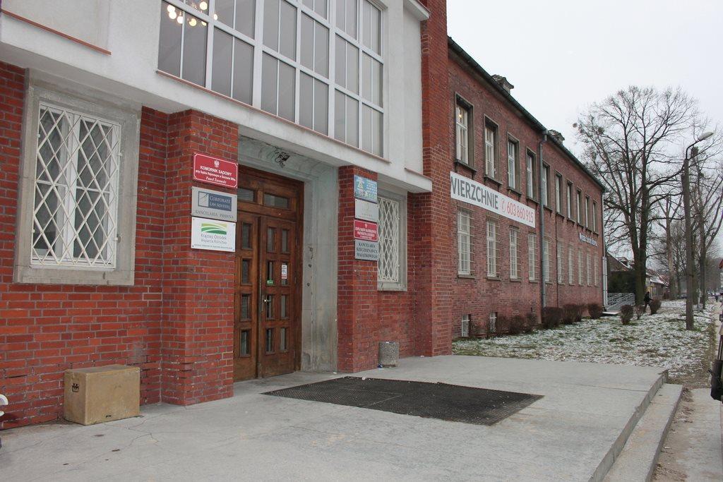 Lokal użytkowy na sprzedaż Gorzów Wielkopolski, Górczyn  3729m2 Foto 4
