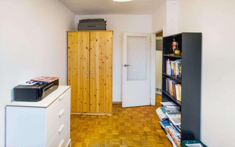 Mieszkanie dwupokojowe na sprzedaż Warszawa, Mokotów, warszawa  38m2 Foto 12