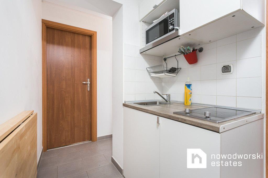 Mieszkanie czteropokojowe  na sprzedaż Kraków, Bieńczyce, Bieńczyce, os. Przy Arce  38m2 Foto 7