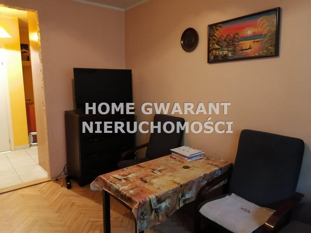 Mieszkanie dwupokojowe na sprzedaż Mińsk Mazowiecki  41m2 Foto 7