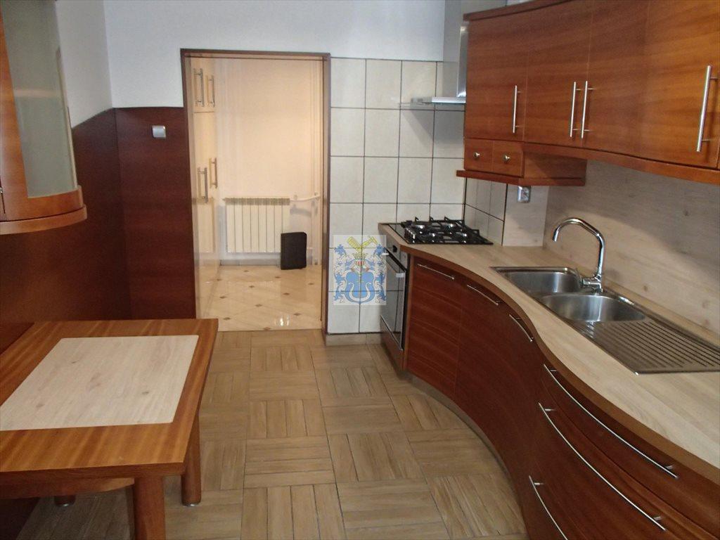 Dom na wynajem Kraków, Kraków-Krowodrza, Wola Justowska, Olszanicka  120m2 Foto 2
