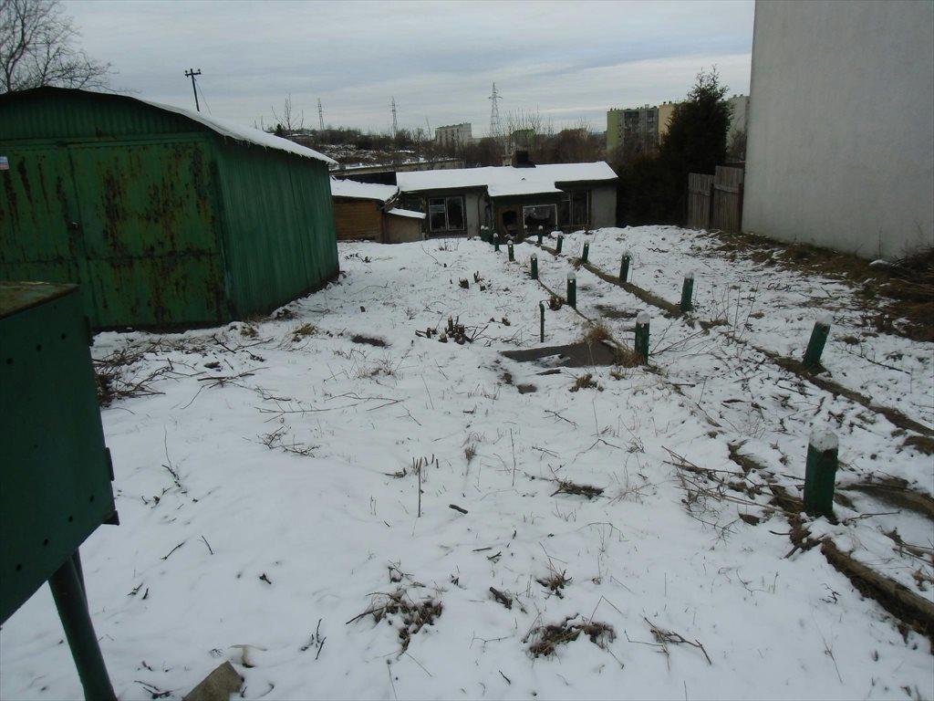 Działka budowlana na sprzedaż Gdynia, Grabówek, Sambora  530m2 Foto 1