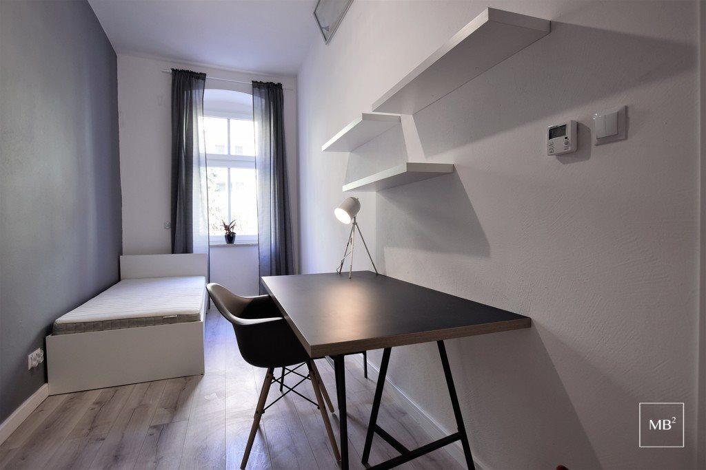 Mieszkanie czteropokojowe  na sprzedaż Wrocław, Śródmieście, Elizy Orzeszkowej  93m2 Foto 11