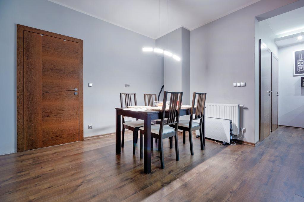 Mieszkanie trzypokojowe na sprzedaż Wiry, Poznańska  101m2 Foto 8