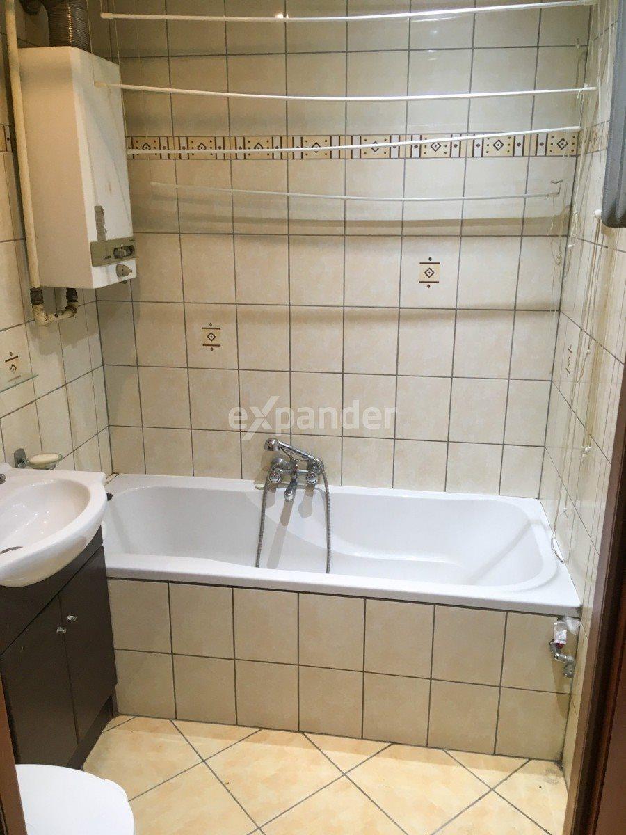 Mieszkanie dwupokojowe na sprzedaż Częstochowa, Błeszno, Adama Bienia  51m2 Foto 7