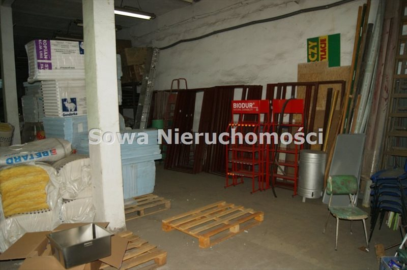 Lokal użytkowy na sprzedaż Wałbrzych, Śródmieście  346m2 Foto 2