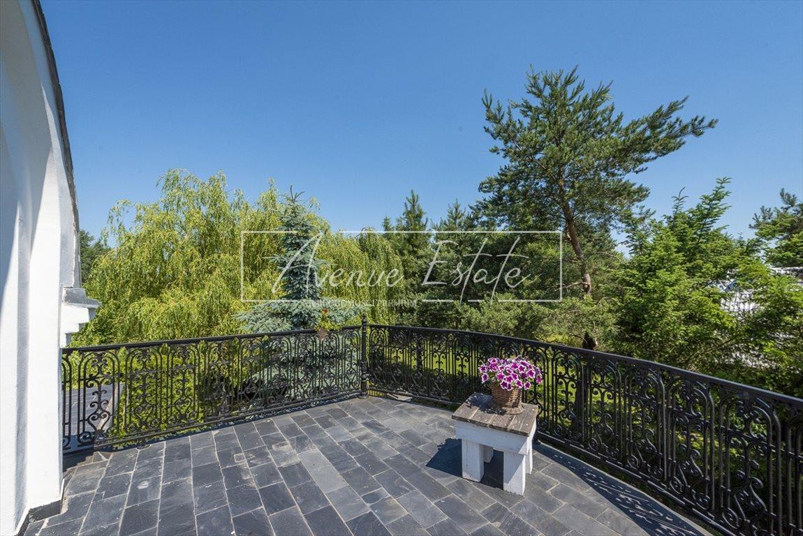 Dom na sprzedaż Konstancin-Jeziorna  600m2 Foto 9