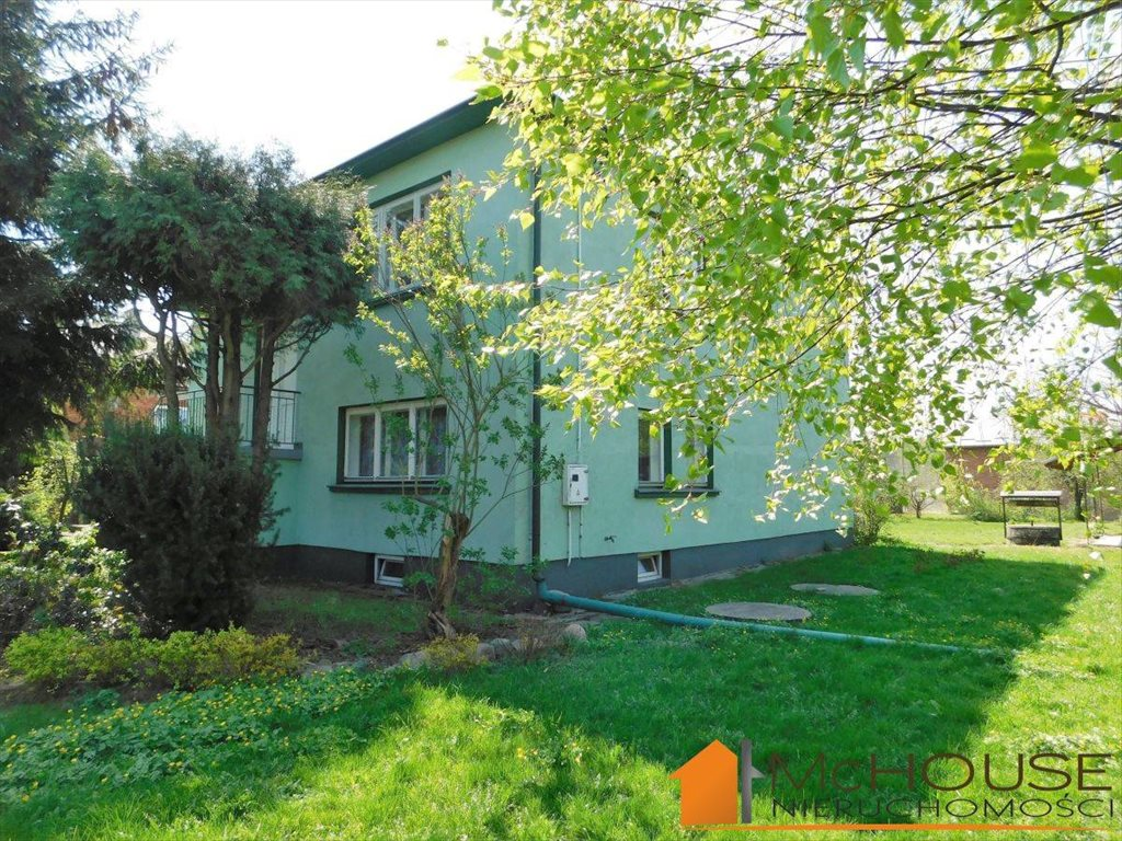 Dom na sprzedaż Mielec, Wojsławska  160m2 Foto 3