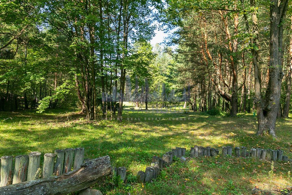 Dom na sprzedaż Borsuki  402m2 Foto 3