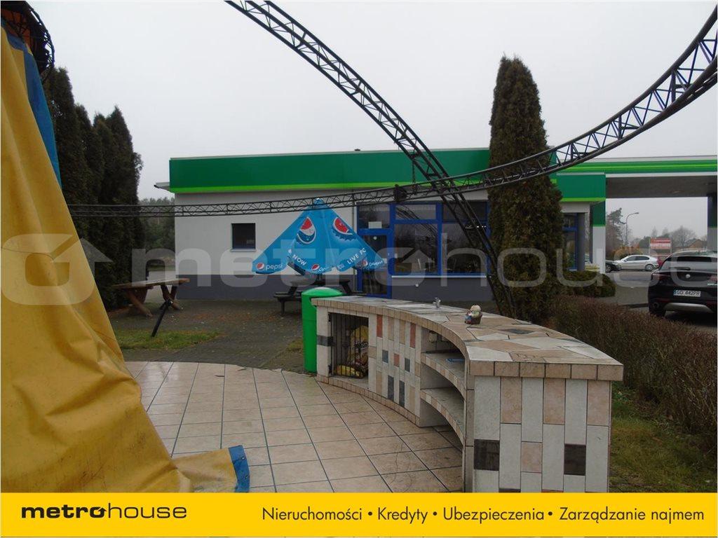 Lokal użytkowy na wynajem Franciszkowo, Iława  110m2 Foto 3