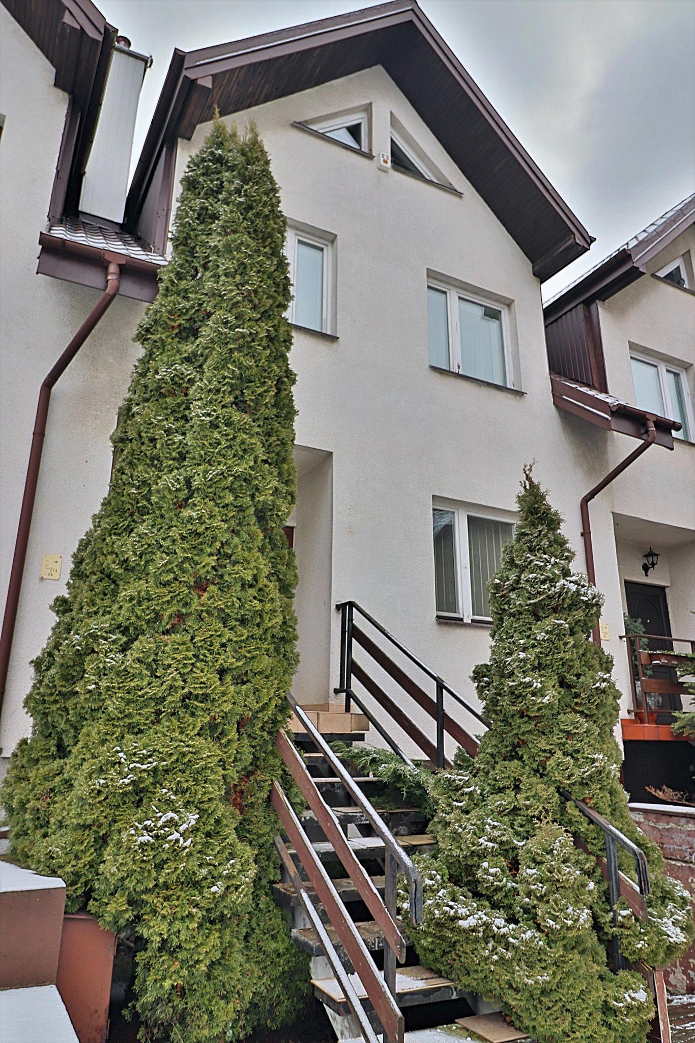 Dom na sprzedaż Warszawa, Ursynów, Grabów, Krasnowolska  300m2 Foto 1