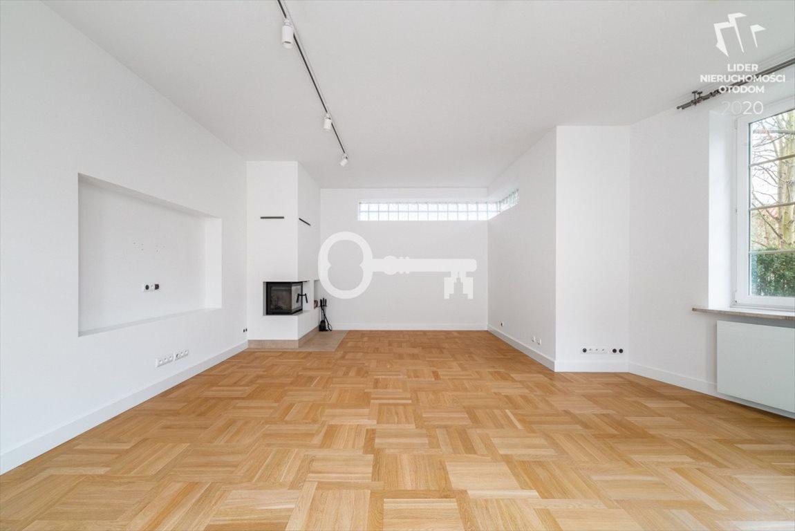 Dom na wynajem Warszawa, Mokotów Królikarnia, Pod Skocznią  315m2 Foto 2