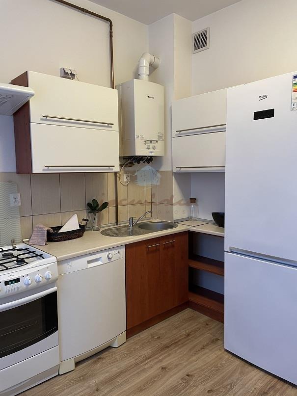Mieszkanie dwupokojowe na wynajem Gniezno, Centrum, Żuławy  56m2 Foto 1