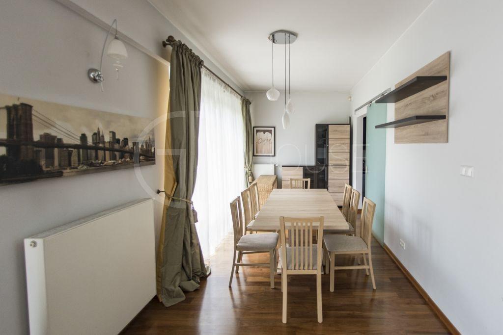 Dom na sprzedaż Warszawa, Mokotów, Przejazd  217m2 Foto 3