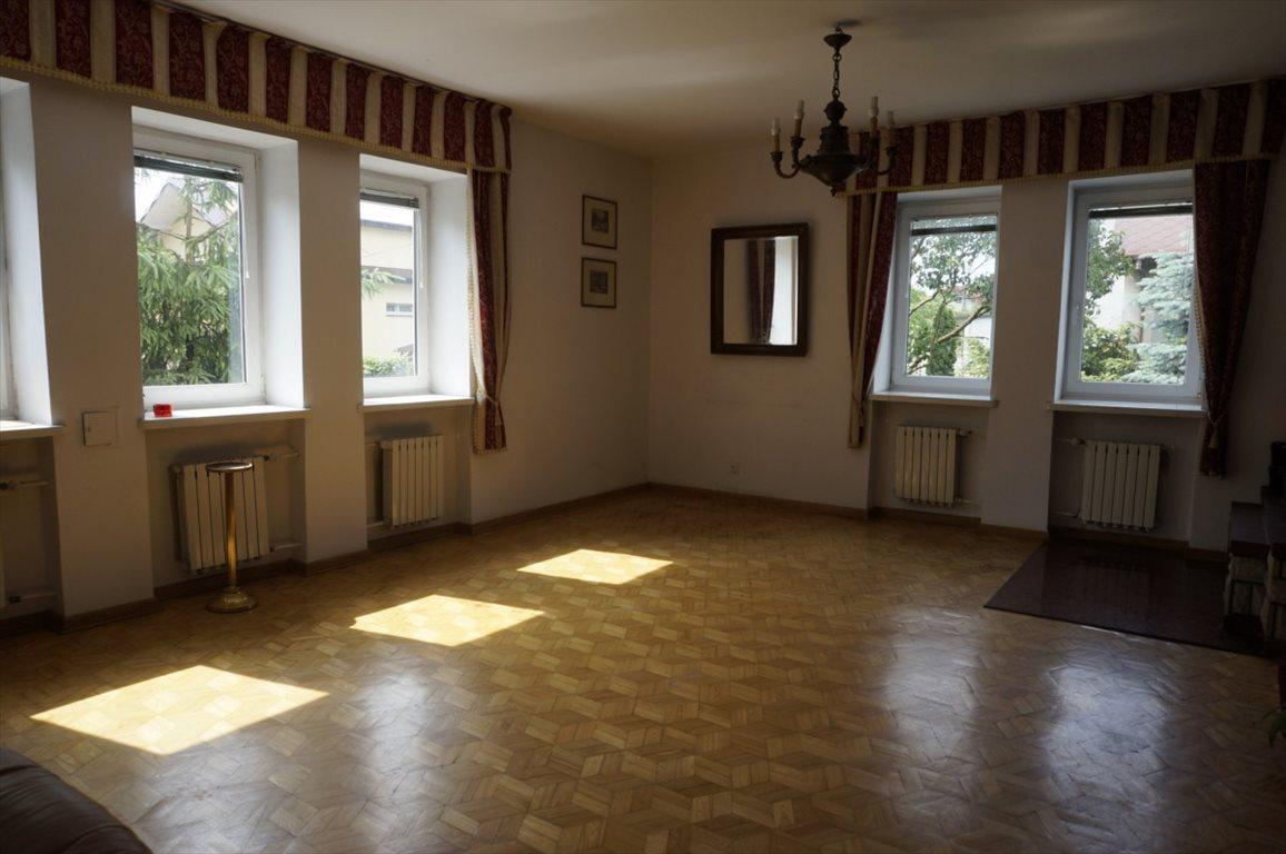 Dom na sprzedaż Warszawa, Wilanów Powsinek  360m2 Foto 3