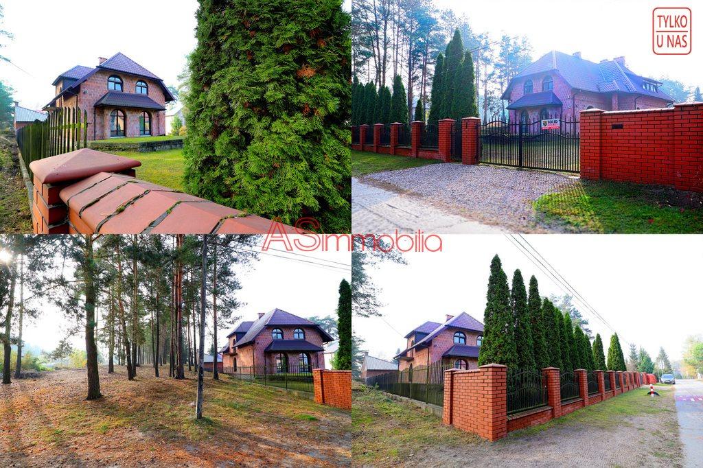 Dom na sprzedaż Otwock  270m2 Foto 2