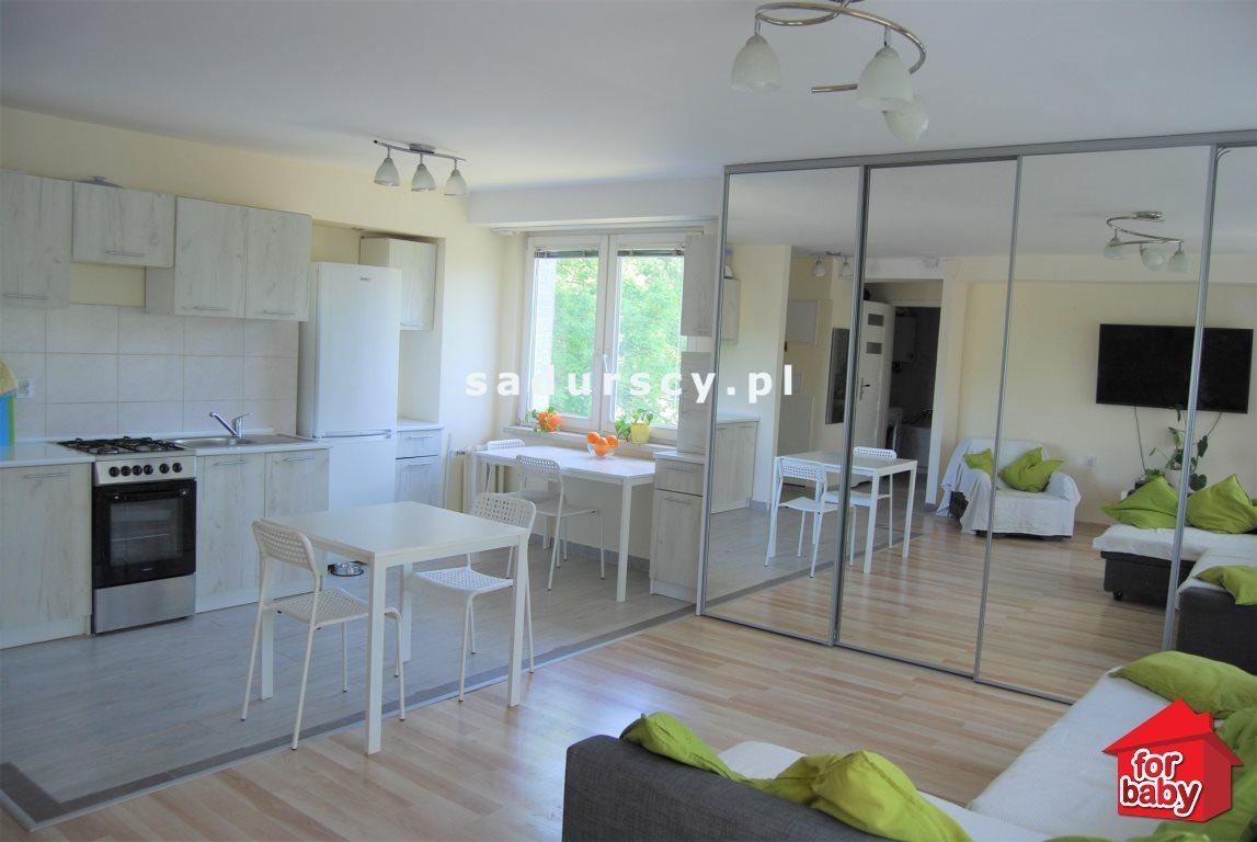 Mieszkanie trzypokojowe na sprzedaż Kraków, Grzegórzki, Grzegórzki, Aleja Pokoju  66m2 Foto 8