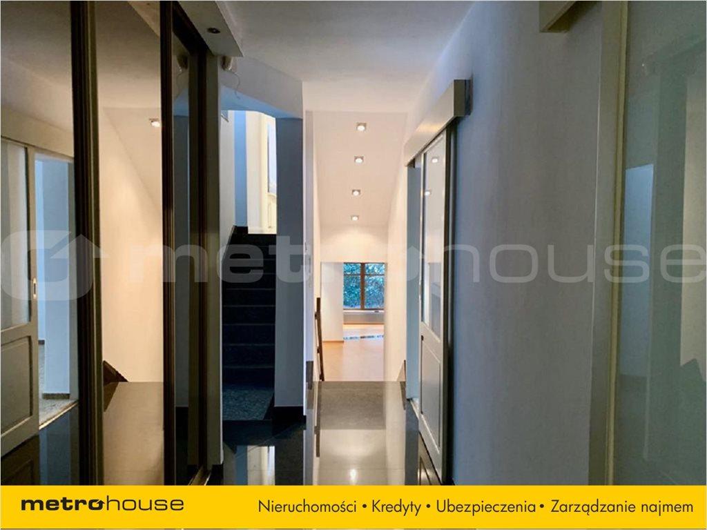 Dom na sprzedaż Warszawa, Ochota  450m2 Foto 8