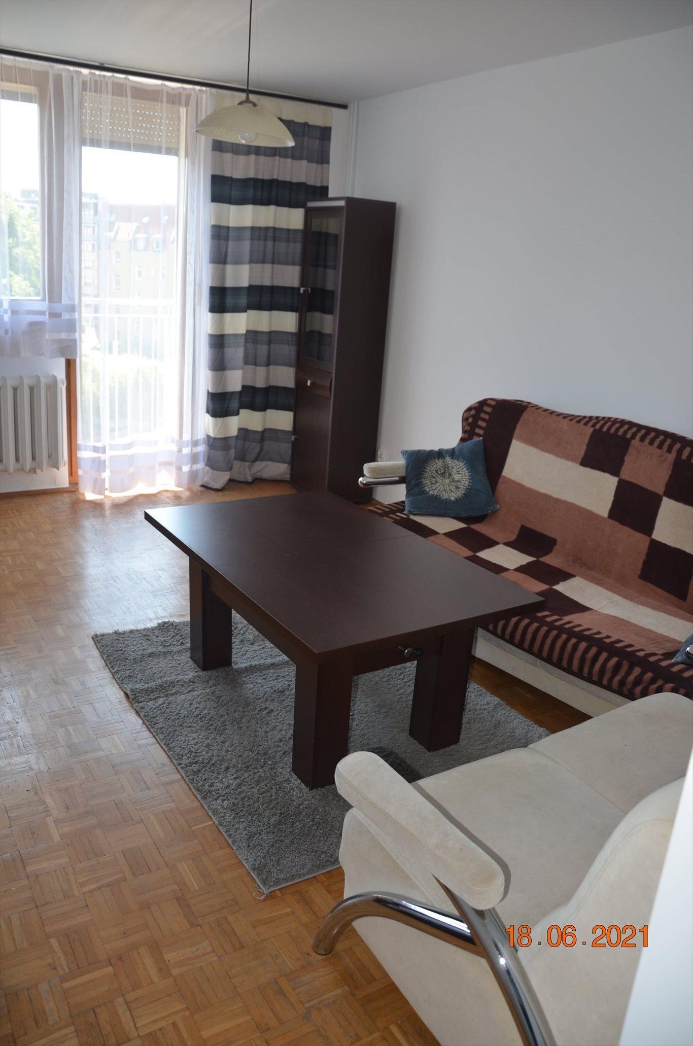 Mieszkanie trzypokojowe na sprzedaż Poznań, Jeżyce, Cypriana Kamila Norwida 19  48m2 Foto 12