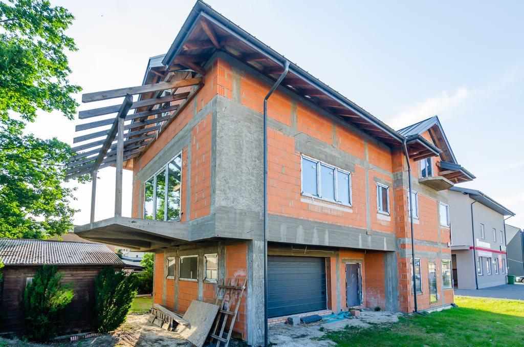 Dom na sprzedaż Ząbki  467m2 Foto 3