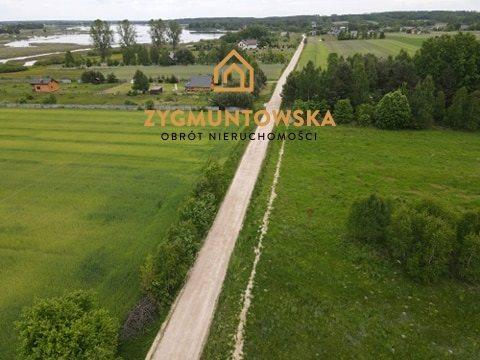 Działka rekreacyjna na sprzedaż BIAŁACZÓW, OSSA  4200m2 Foto 11