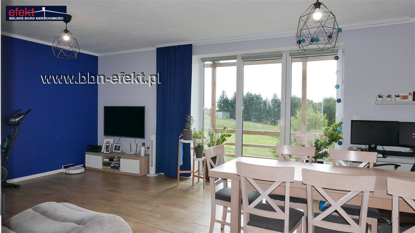 Dom na sprzedaż Roztropice  122m2 Foto 1