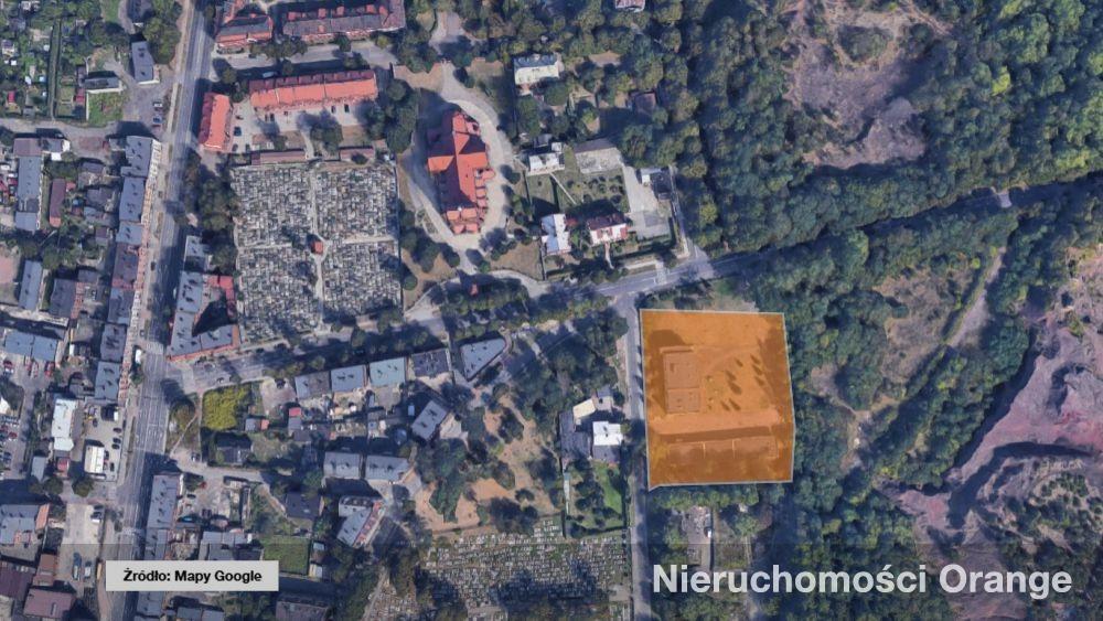 Lokal użytkowy na sprzedaż Ruda Śląska  1755m2 Foto 2