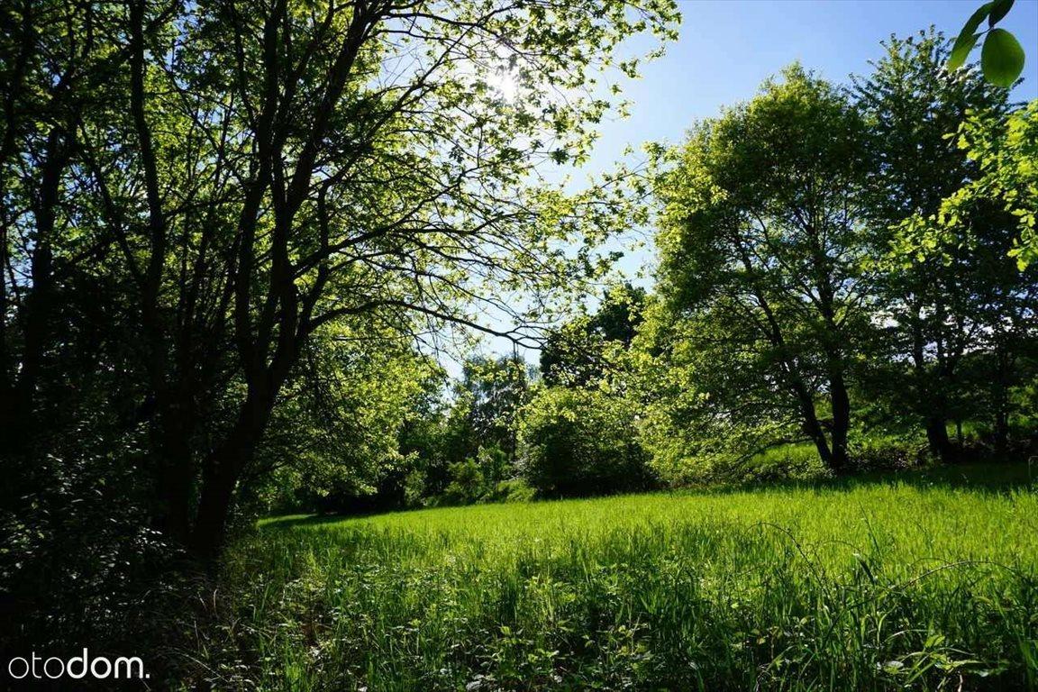 Działka rolna na sprzedaż Tomaszowice, ul. Podskalany  1600m2 Foto 2