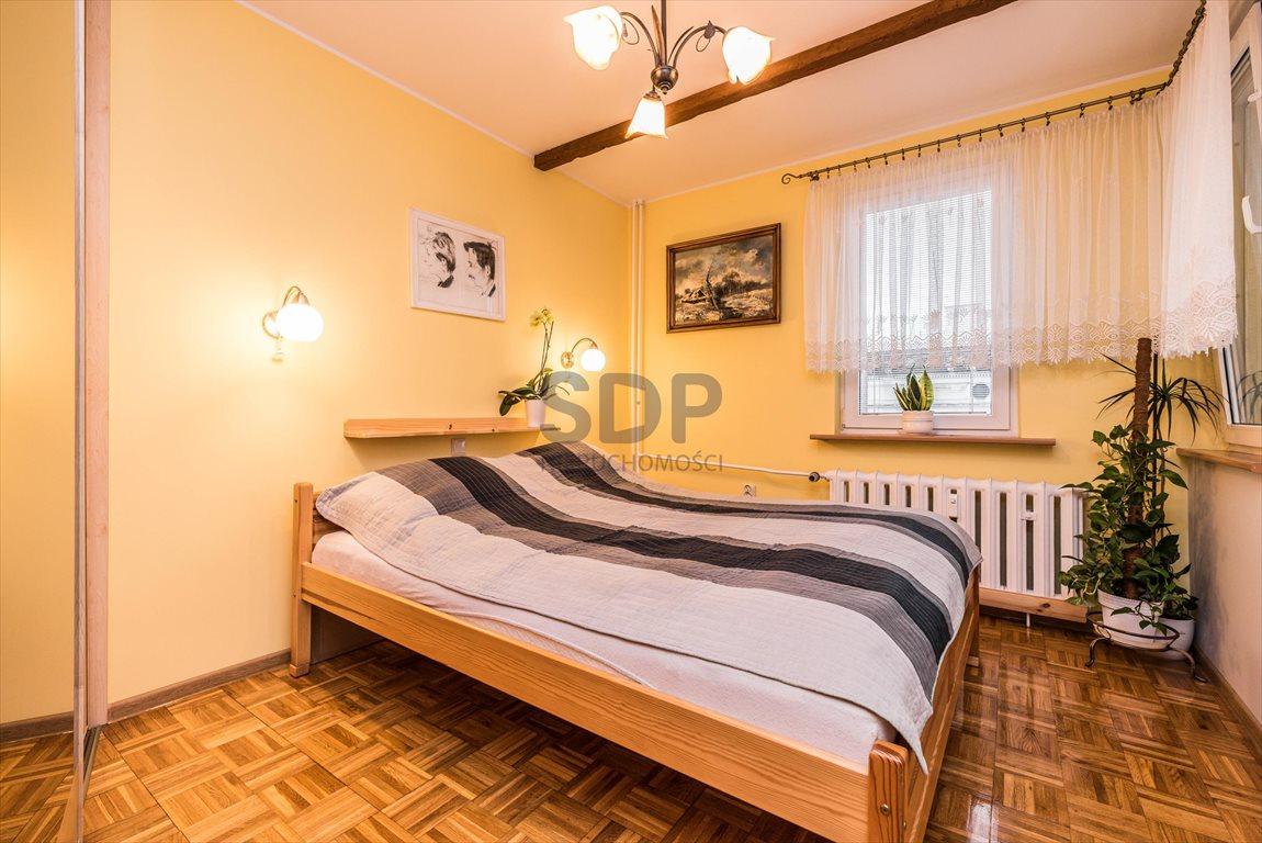 Mieszkanie trzypokojowe na sprzedaż Wrocław, Stare Miasto, Przedmieście Oławskie, ok. Kościuszki  59m2 Foto 12