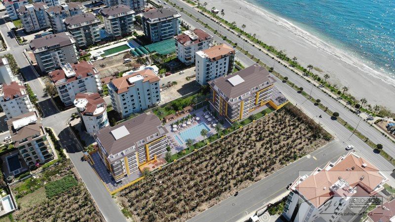Mieszkanie trzypokojowe na sprzedaż Turcja, Alanya - Kestel, Alanya - Kestel  102m2 Foto 3