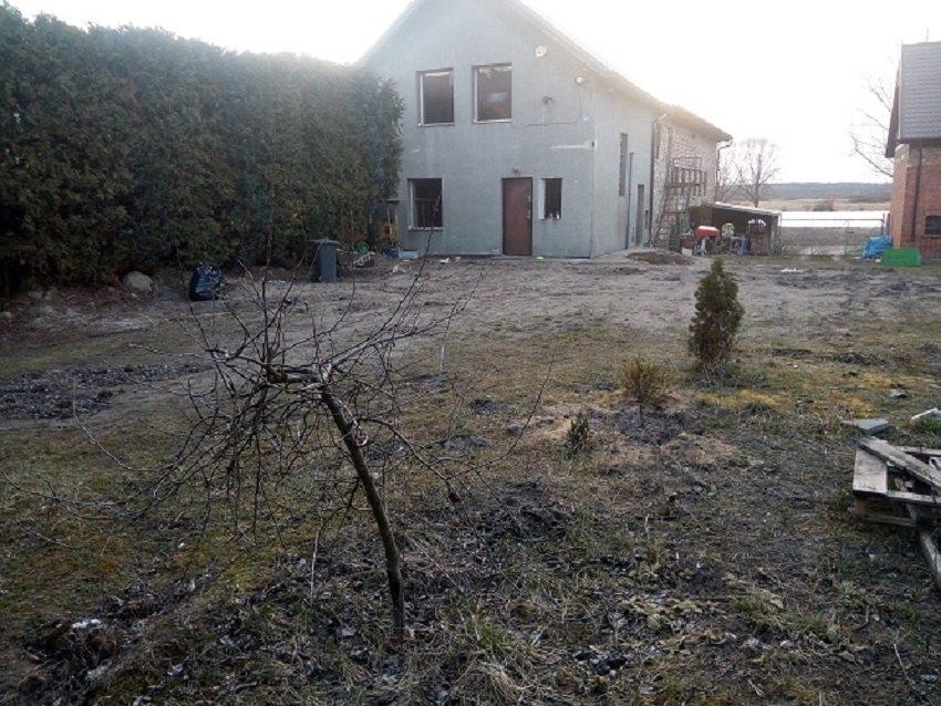 Działka budowlana na sprzedaż Gryfino, Szkolna  3800m2 Foto 6