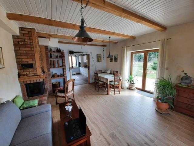 Dom na sprzedaż Stręgiel  144m2 Foto 3