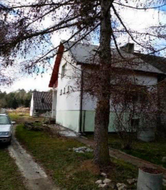 Dom na sprzedaż Ruda Kozielska, Raciborska 101  80m2 Foto 3
